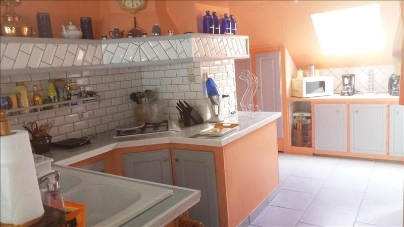 Sale house / villa St hilaire 155000€ - Picture 4