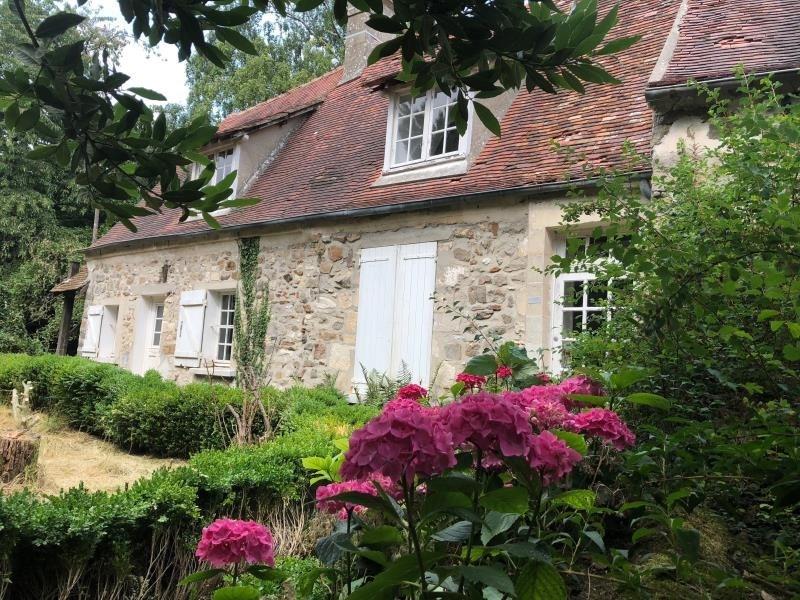 Vente maison / villa Billy sur ourcq 139000€ - Photo 1