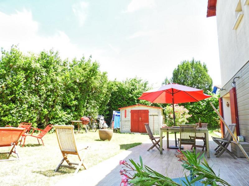 Sale house / villa Saint palais sur mer 449000€ - Picture 17