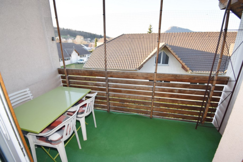 Vente appartement Epagny 369 000€ - Photo 5
