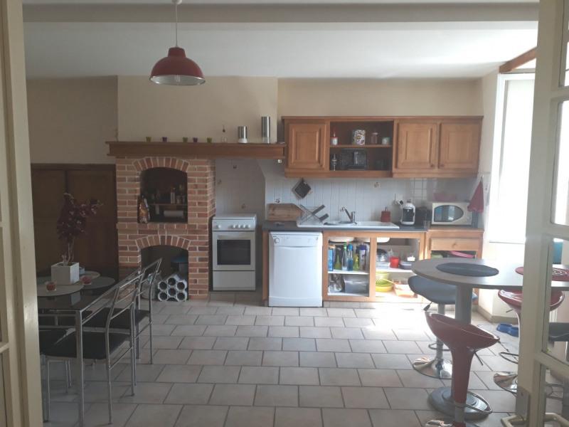 Vente maison / villa Blanzaguet-saint-cybard 156600€ - Photo 7
