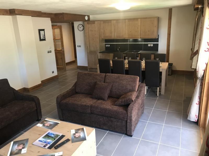 Immobile residenziali di prestigio appartamento Chatel 533333€ - Fotografia 7