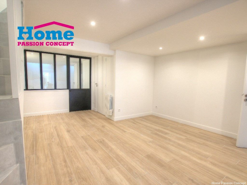 Sale apartment Nanterre 590000€ - Picture 5