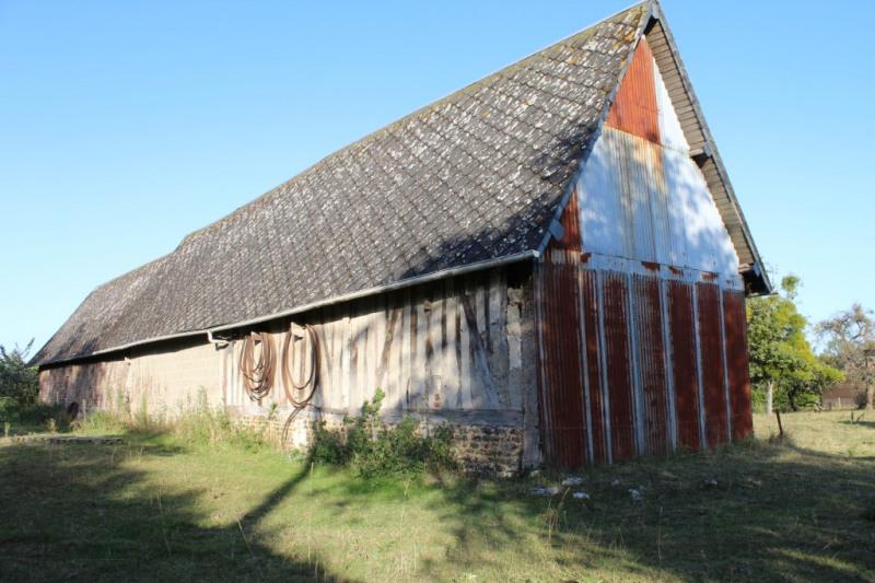 Vente maison / villa La neuville chant d'oisel 130000€ - Photo 3