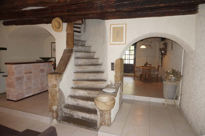 Vente maison / villa Condrieu 272 000€ - Photo 1