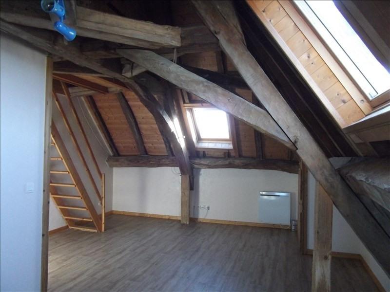 Vente appartement Yenne 59000€ - Photo 2