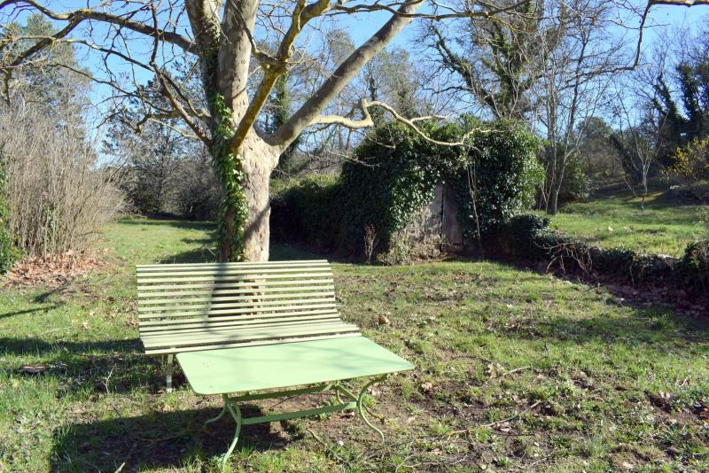 Deluxe sale house / villa Fayence 1260000€ - Picture 5