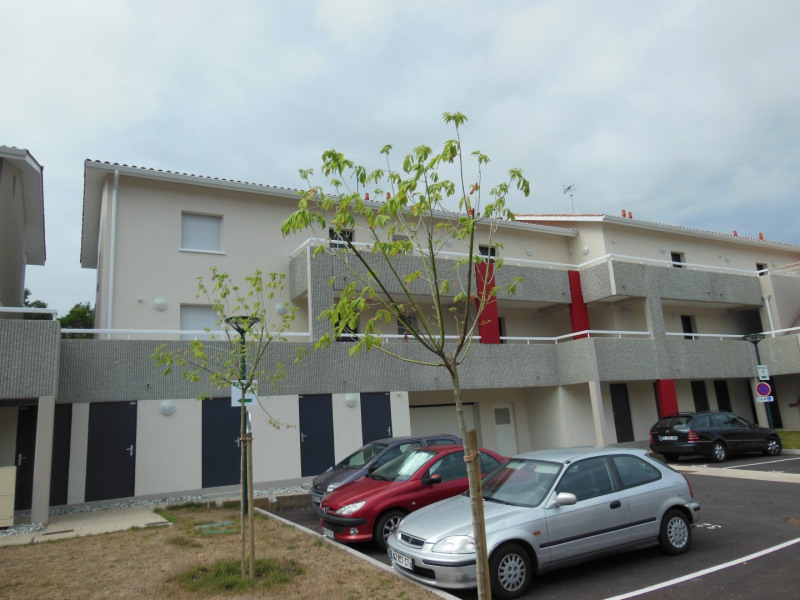 Vacation rental apartment Labenne 350€ - Picture 7