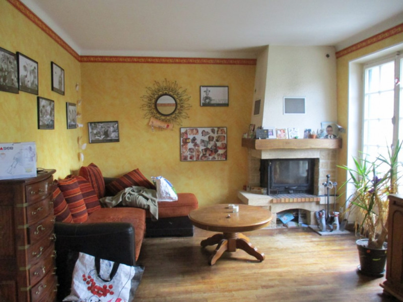 Sale house / villa Saint malo 233200€ - Picture 2