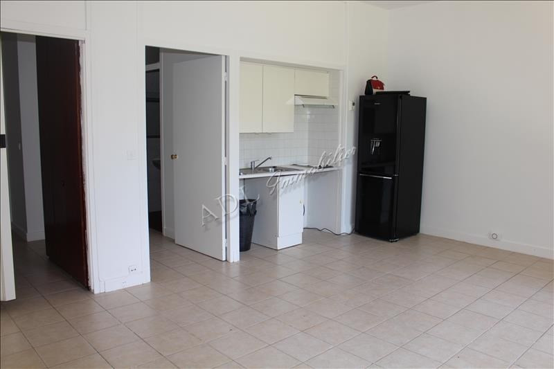 Sale apartment Gouvieux 107 500€ - Picture 1