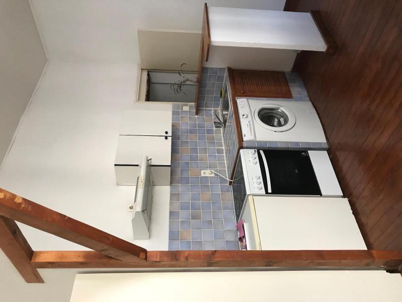Location appartement Aix en provence 760€ CC - Photo 4
