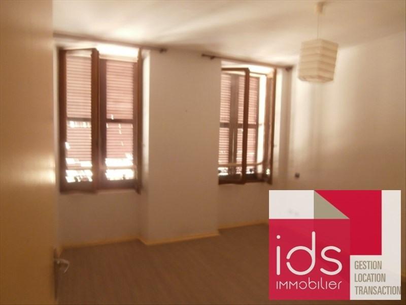 Affitto casa La rochette 500€ CC - Fotografia 3