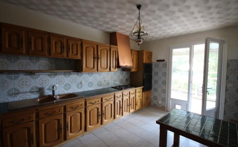 Sale house / villa Lambesc 415000€ - Picture 5