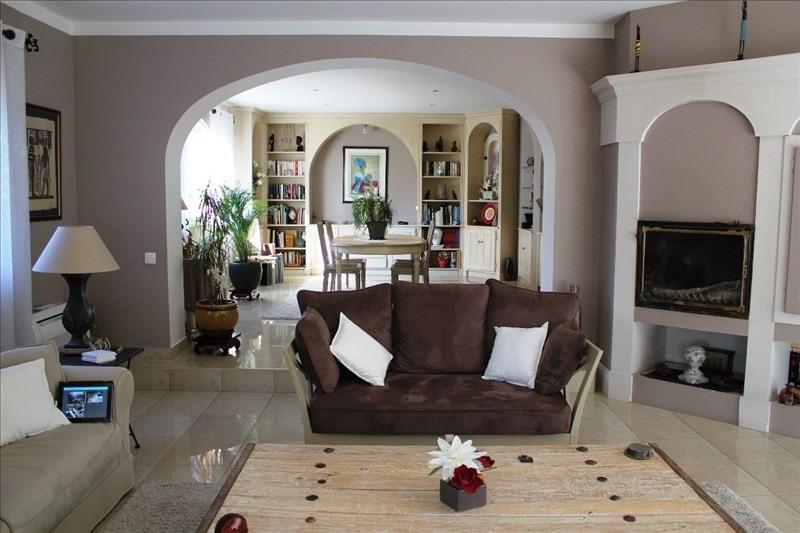 Vente de prestige maison / villa Villeneuve les avignon 695000€ - Photo 7