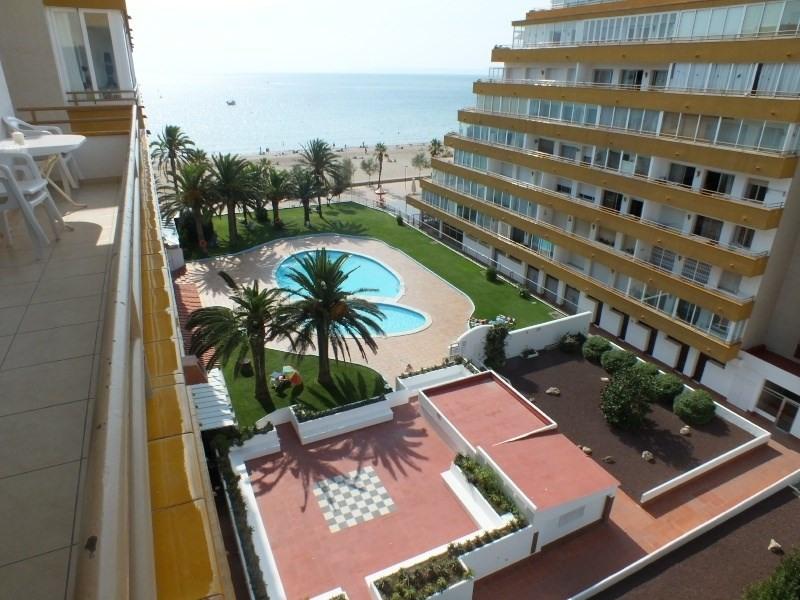 Alquiler vacaciones  apartamento Roses santa-margarita 256€ - Fotografía 3