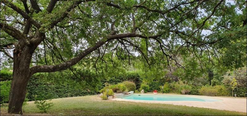 Vente maison / villa Eguilles 845000€ - Photo 7