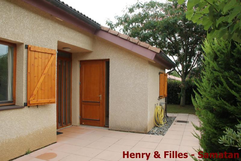 Sale house / villa Samatan 190000€ - Picture 12