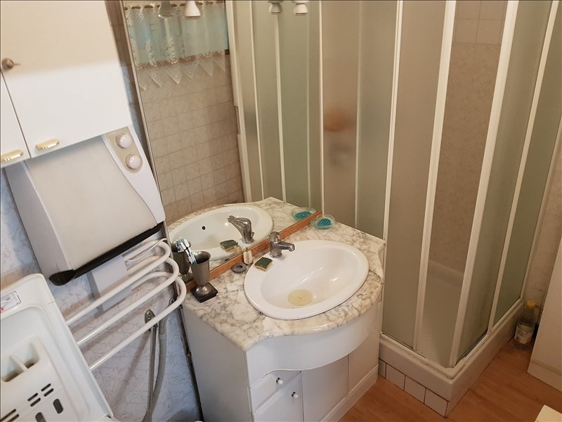 Sale house / villa Cambrai 80000€ - Picture 5