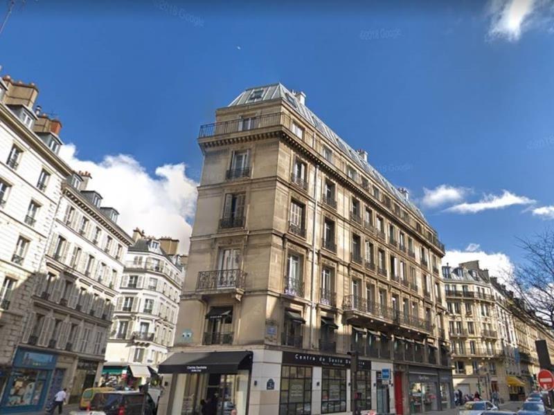Vente de prestige appartement Paris 9ème 1400000€ - Photo 1