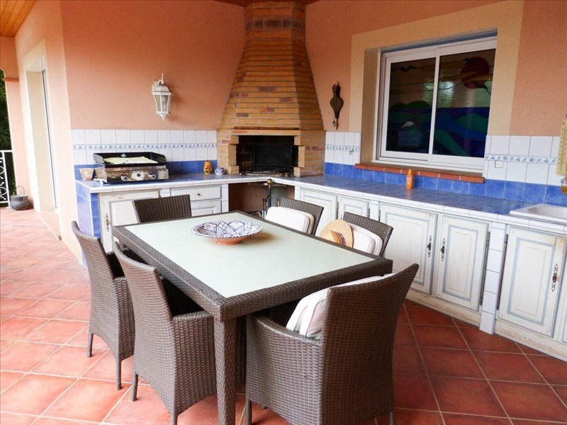 Vente maison / villa Gaillac 385 000€ - Photo 10