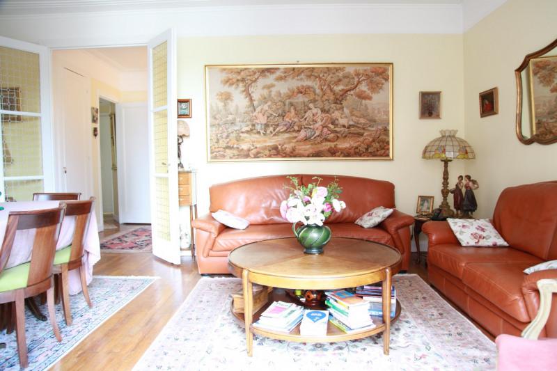 Revenda apartamento Boulogne-billancourt 569000€ - Fotografia 8