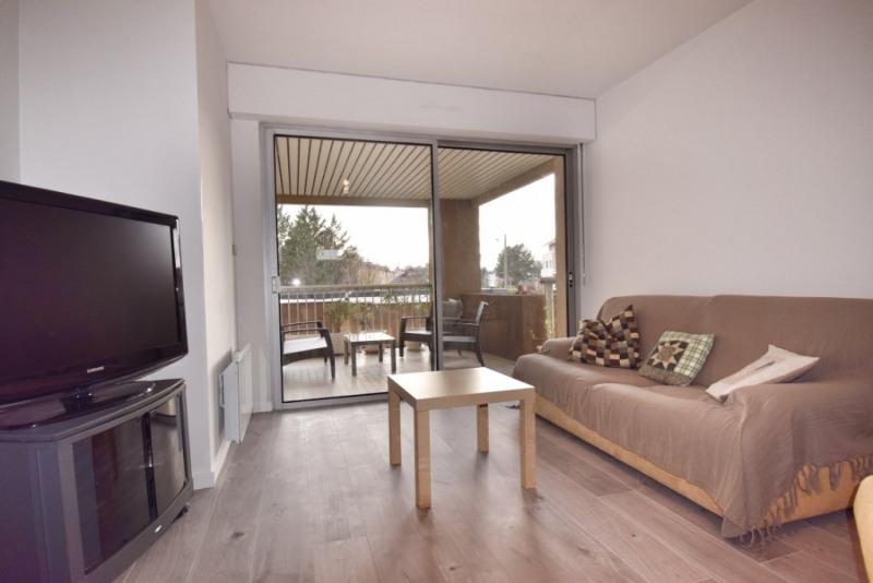 Sale apartment Annecy le vieux 349000€ - Picture 1