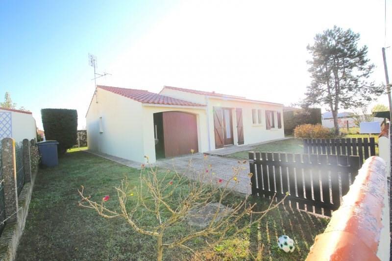 Vente maison / villa St hilaire de riez 235800€ - Photo 1