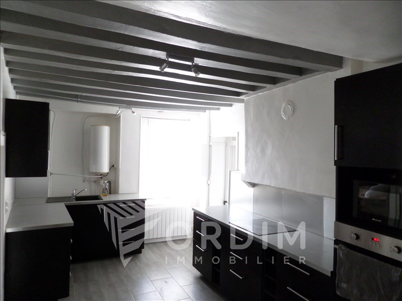 Vente maison / villa Donzy 58 000€ - Photo 3