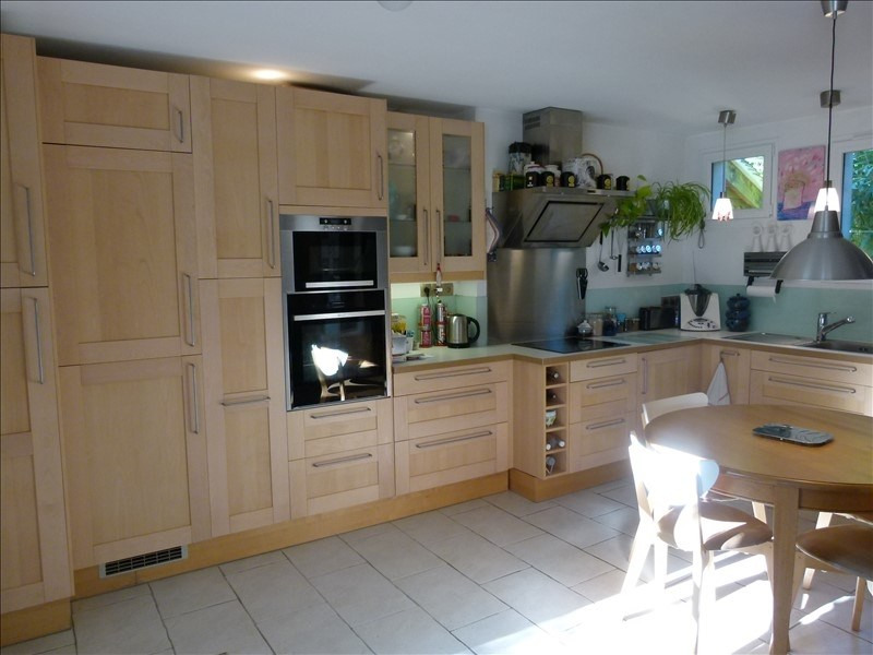 Sale house / villa Grosrouvre 375 000€ - Picture 4