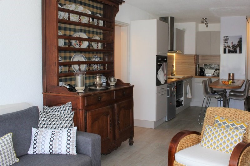 Sale apartment Arcachon 349 000€ - Picture 2