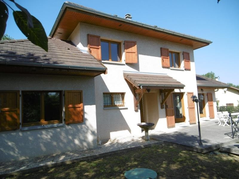 Vente maison / villa Chanaz 360 000€ - Photo 2