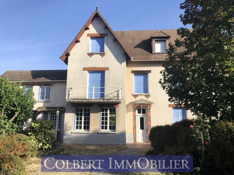 Venta  casa Ormoy 275000€ - Fotografía 1