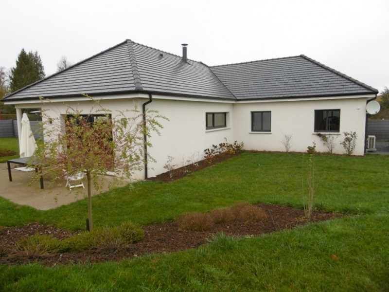 Vente maison / villa Montmain 289000€ - Photo 1