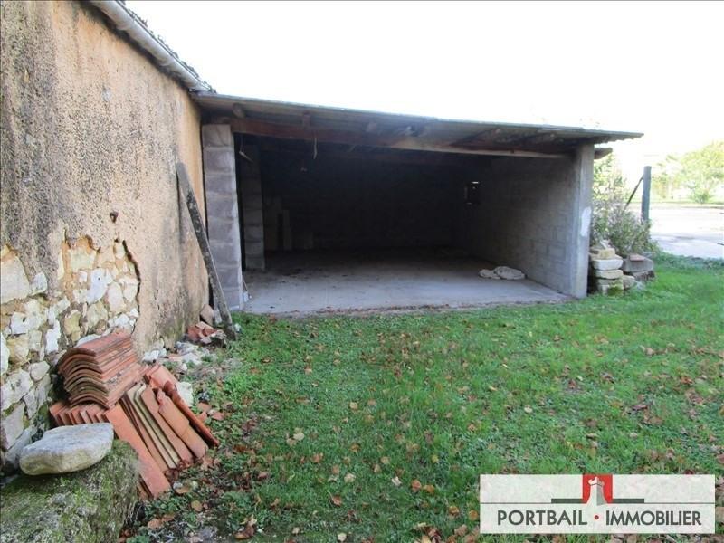 Vente maison / villa Blaye 133000€ - Photo 6