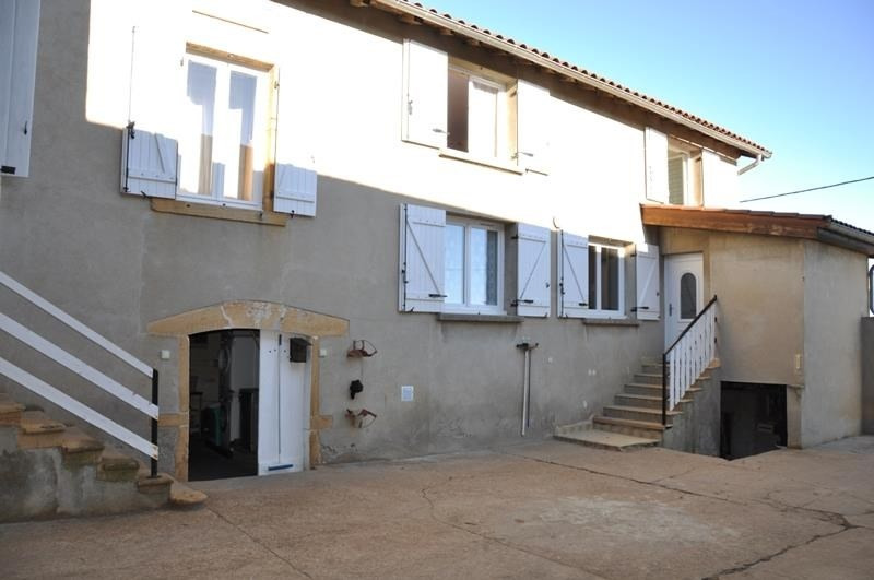Vente maison / villa Liergues 240 000€ - Photo 1