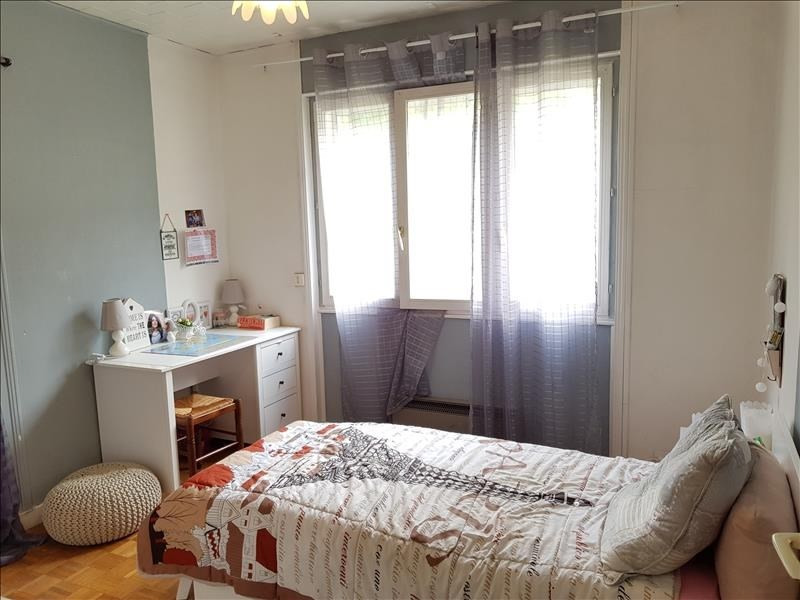 Vente maison / villa Nantua 260000€ - Photo 7