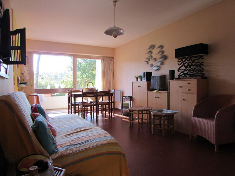 Vente appartement Vieux boucau les bains 189000€ - Photo 2