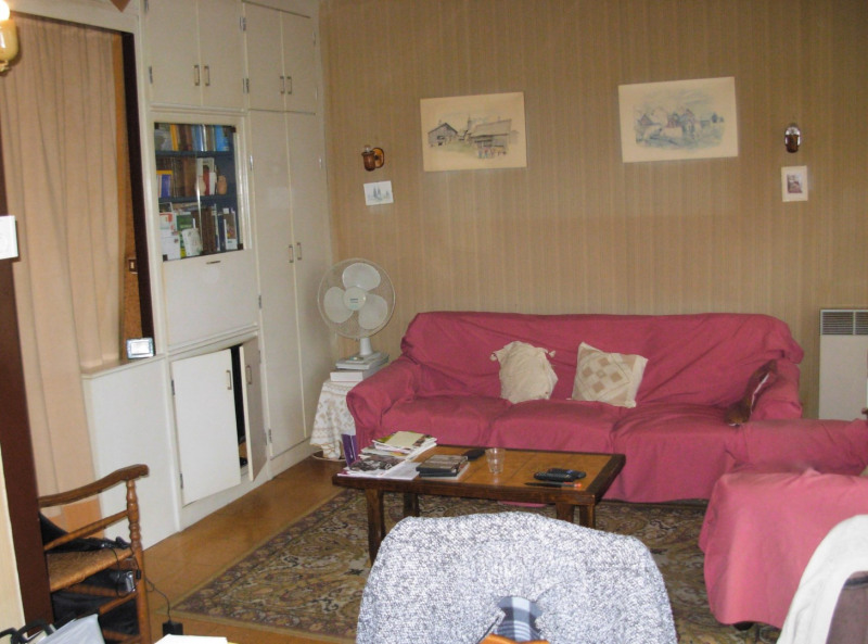 Sale house / villa Saint-michel-sur-orge 220000€ - Picture 2