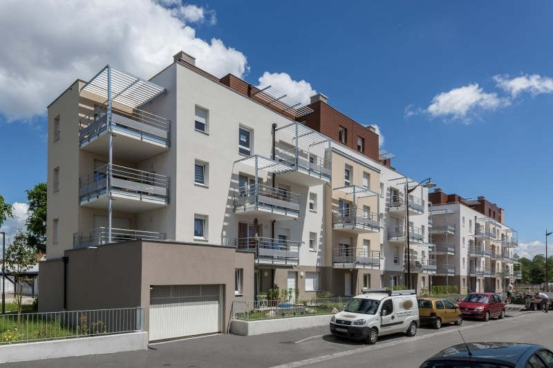 Location appartement Strasbourg 778€ CC - Photo 5