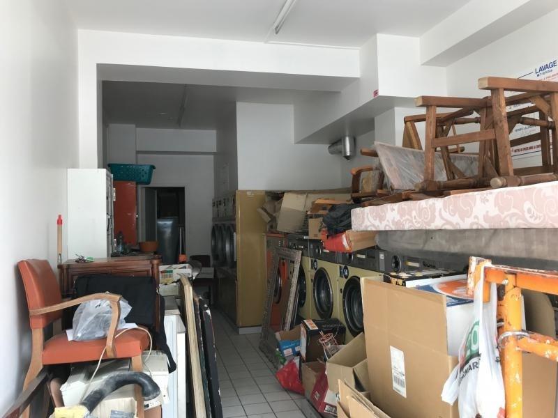 Sale empty room/storage Paris 11ème 320000€ - Picture 4