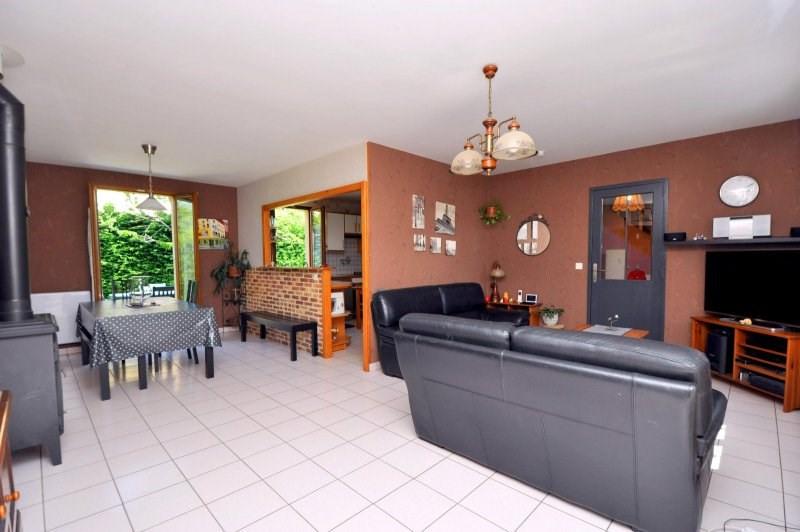 Vente maison / villa Breux jouy 289000€ - Photo 3