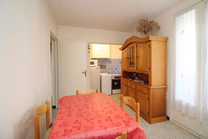 Venta  apartamento Argeles plage 87200€ - Fotografía 2