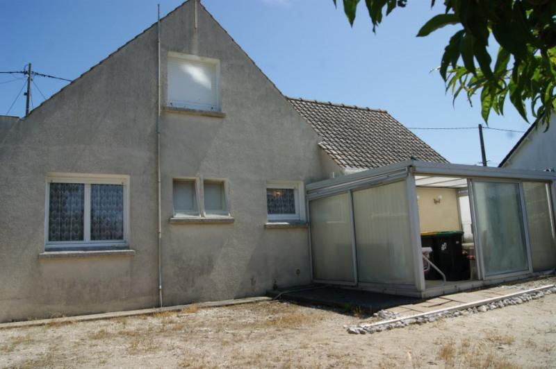 Vente maison / villa Merlimont 226200€ - Photo 2