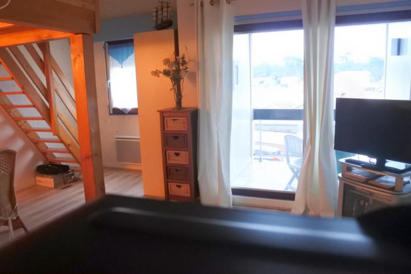 Appartement Ronce Les Bains 2 pièces + garage