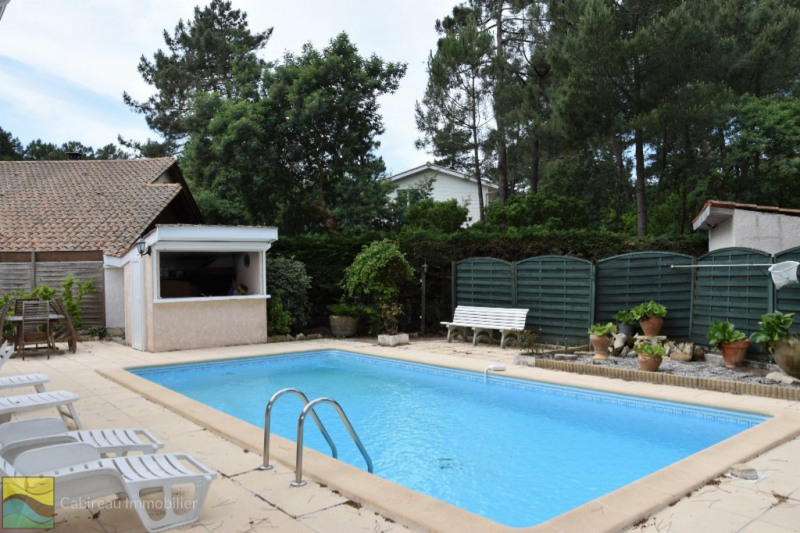 Vente de prestige maison / villa Lacanau 670000€ - Photo 5