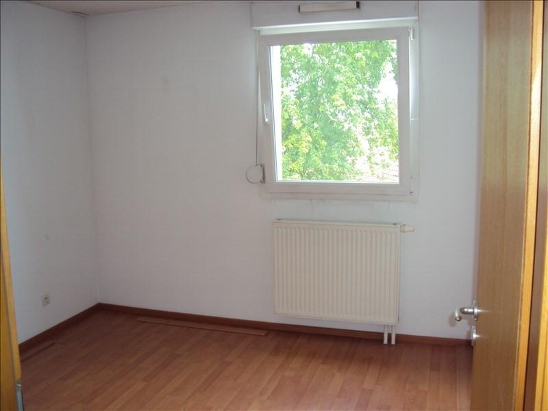 Sale apartment Riedisheim 134700€ - Picture 7