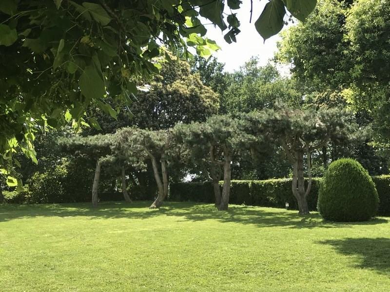 Immobile residenziali di prestigio casa Villennes sur seine 1750000€ - Fotografia 3