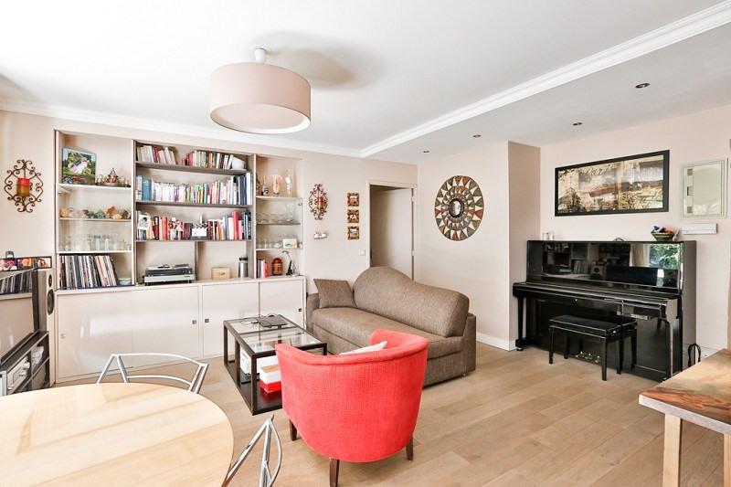 Sale apartment Paris 12ème 650000€ - Picture 4