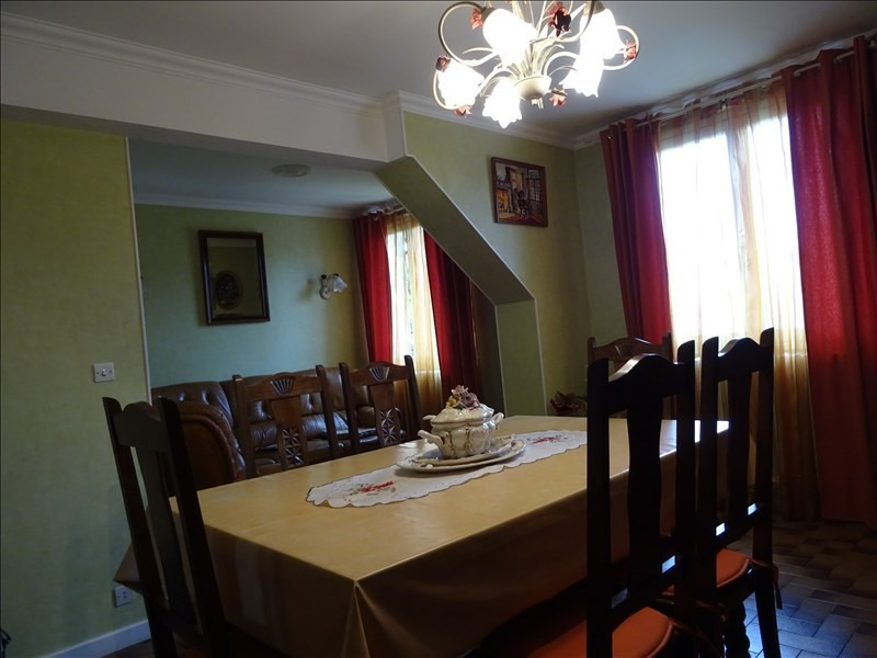 Sale apartment Moulins 128 000€ - Picture 2