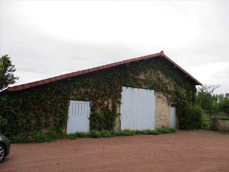 Vente maison / villa Vougy 265 000€ - Photo 3